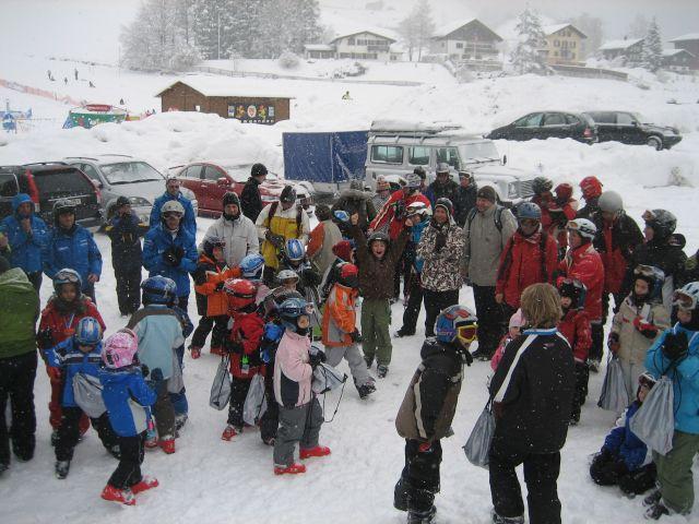 2009-12-15 Schneehasen