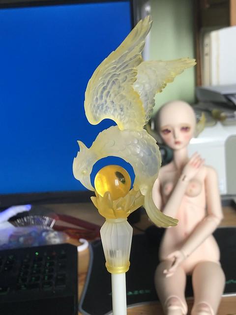 Ma petite collection de BJD [Aimerai,MiniFee,Huajing] 48066550862_52e9f24acf_z