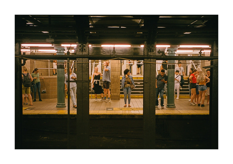 FILM - Subway