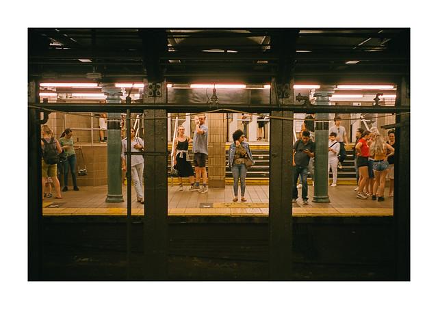 FILM - Subway