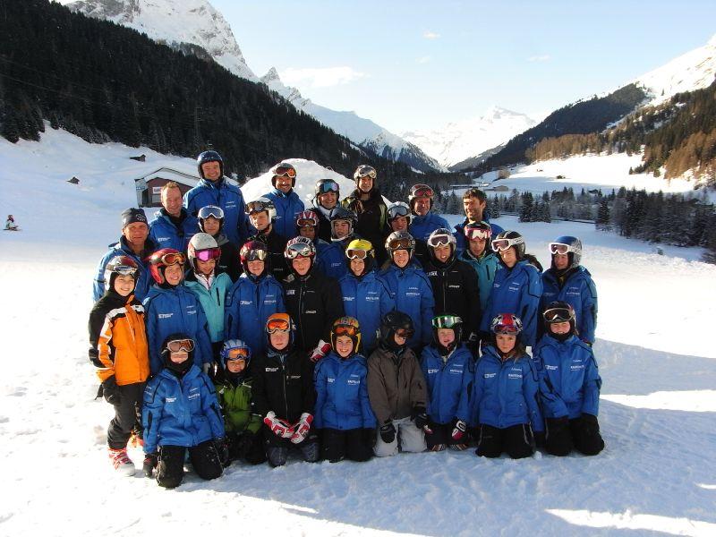 2009-12-26.30 Trainingslager alpin Splügen