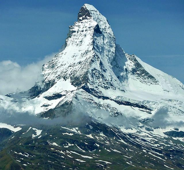 Schweiz, Rund um Zermatt, Matterhorn, 76722/11602