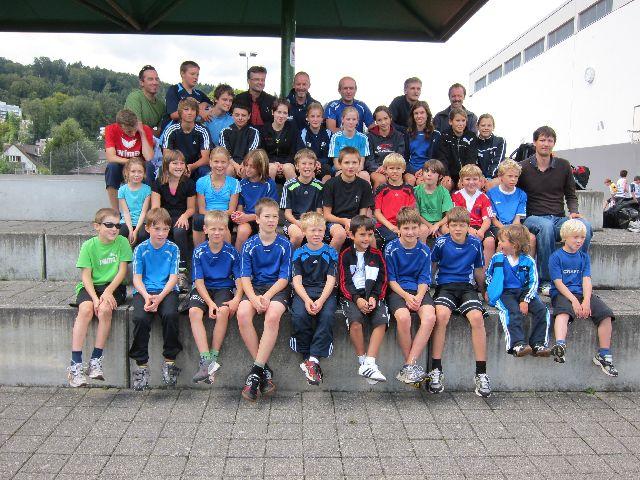 2010-08-29 JO Sporttag Luzern