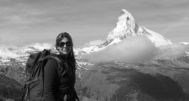 Schweiz, Rund um Zermatt, Matterhorn, 76721/11601