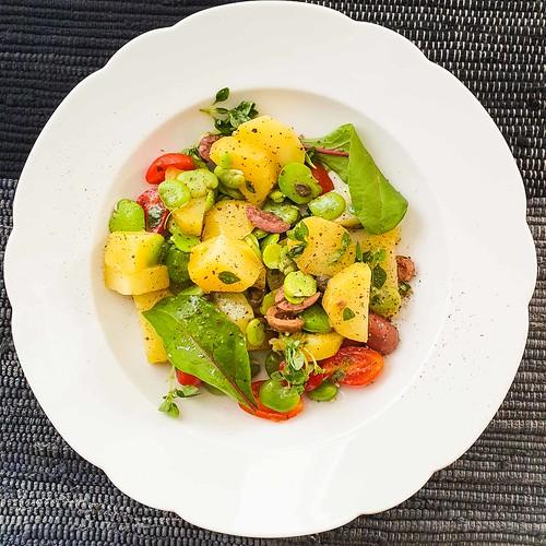 Kartoffelsalat 20190613_115701