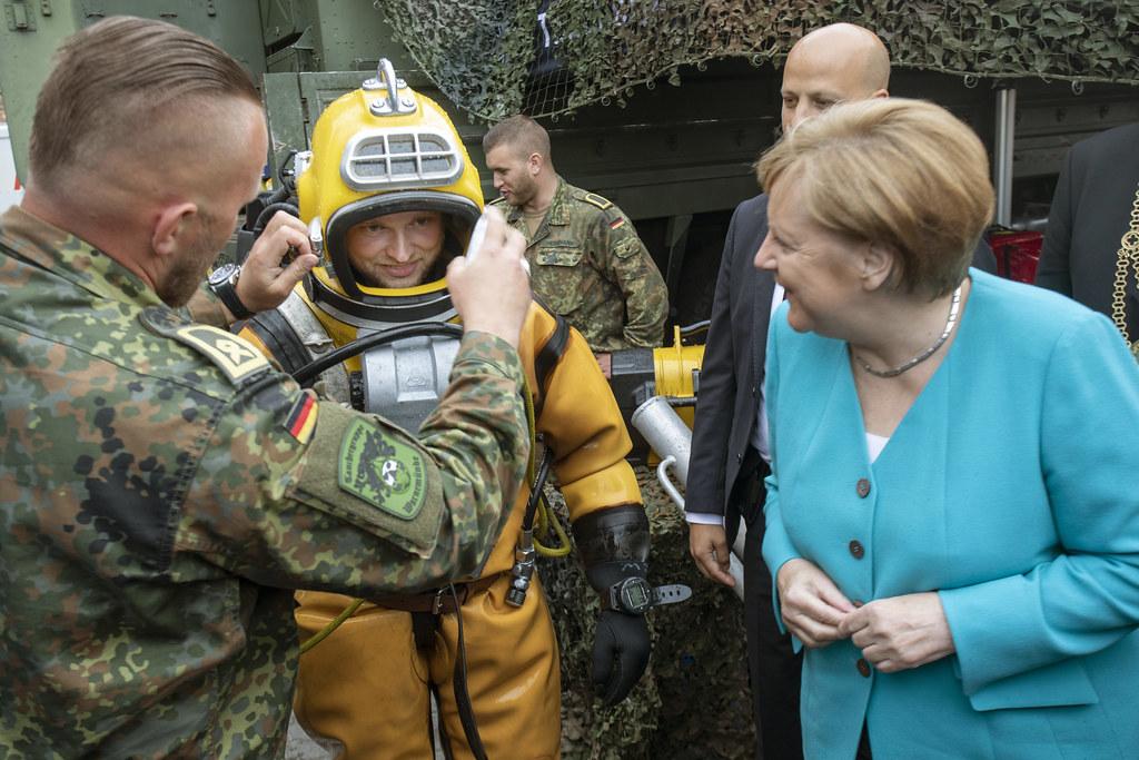 Bundeswehr stralsund
