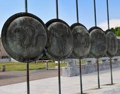 Alexander the Great Monument - Thessaloniki