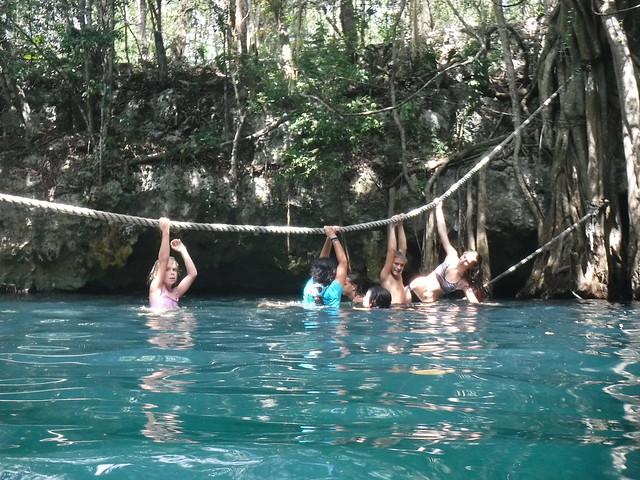 Cenote Fun