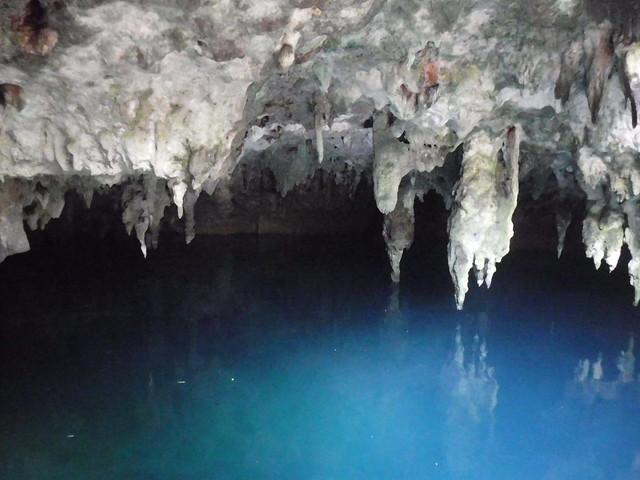 Noria Cenote