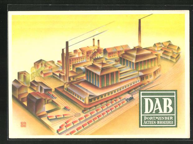 DAB-Dortmunder-Actien-Brauerei