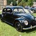 Porsche VW38 Concept - 1938