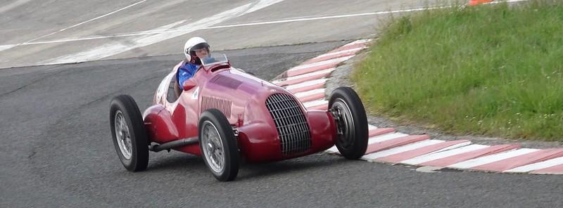 Alfa Romeo tipo 308/C 1939 N°276 - VRM 2019 48066888166_2c974106f1_c