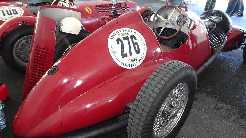Alfa Romeo tipo 308/C 1939 N°276 - VRM 2019 48066889531_b02ebd1e0c_c
