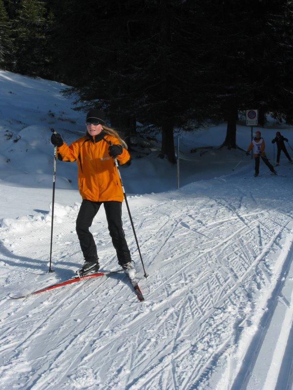 2011-12-08 Testlauf nordisch