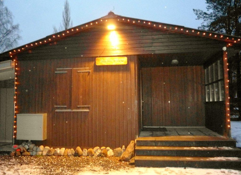 2011-12-24 Clubhaus