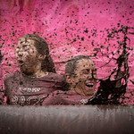 PRESTON PRETTY MUDDY 5K