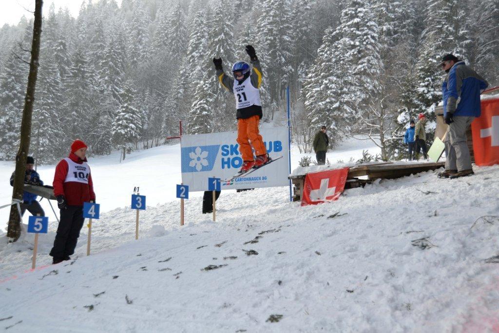 2011-01-29 Nordische Kombination
