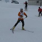 2011-12-18 Weihnachtslanglauf Unterschächen