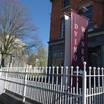 Dvino wines, Preston