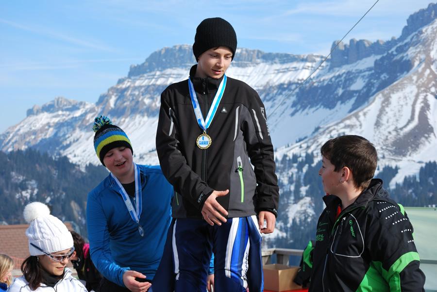 2011-02-12 Entlebucher Jugendslalom