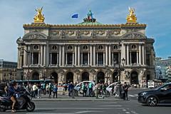 Bibliothèque-musée de l'Opéra
