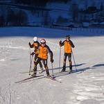 2013-12-21 Weihnachtslanglauf Unterschächen