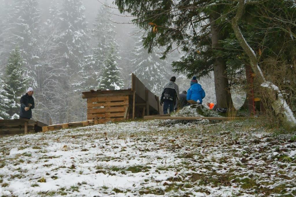 2013-11-16 Schanzenbau im Eigenthal