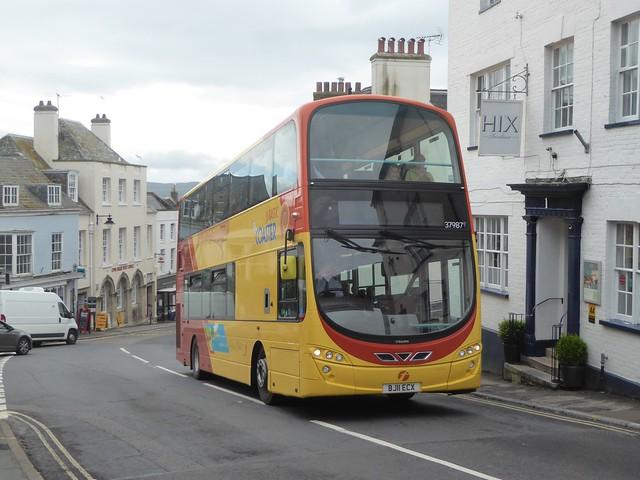 14 June 2019 Lyme Regis (1)