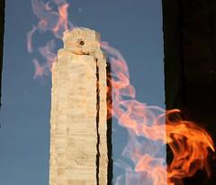 Una foto de Rosario hace un par de años :grinning: obviamente en el monumento a la bandera #rosario #santafe #argentina #canong7xmarkii