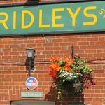 Ridley Round 2019