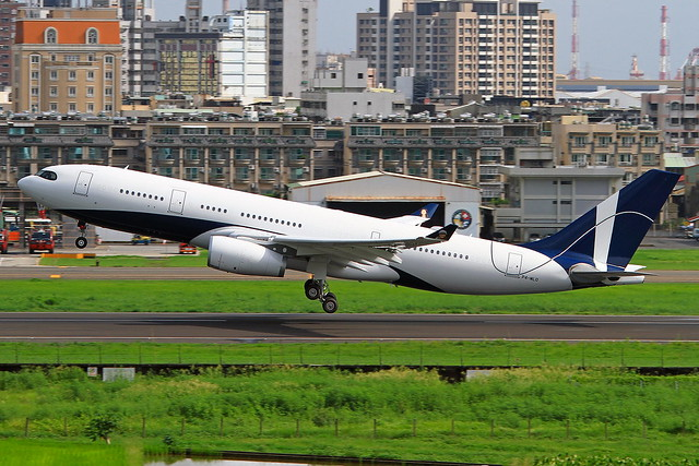 P4-MLO Untitled Airbus A330-243