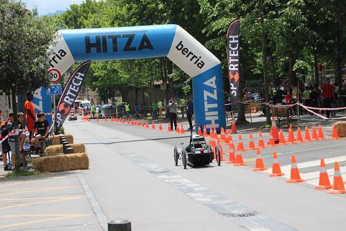 Bera Kruz Urban Race 2019