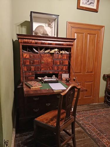 Estate office, St Fagans Castle