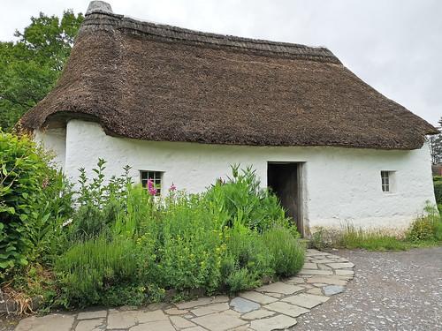 Cottage, St Fagans