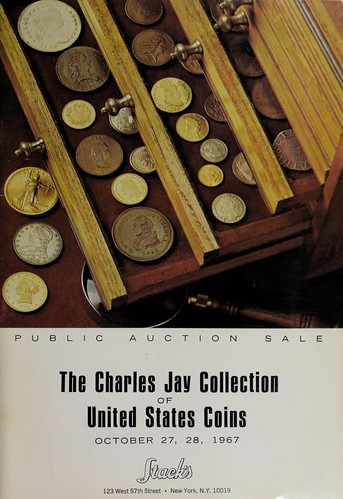 Charles Jay Collection sale catalog