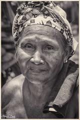 Tribu des Emberras au Panama Mai 2019
