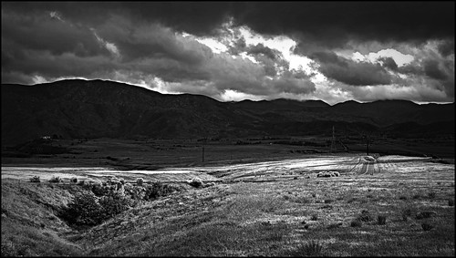 banning california inlandempire bw landscape blackandwhitelandscape bwlandscape light shadows
