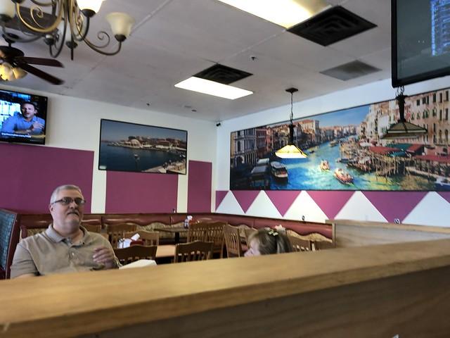 Alfredo's - Summersville