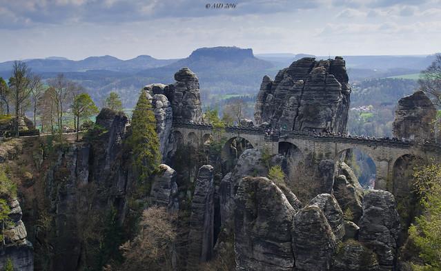 Bastei - Rathen