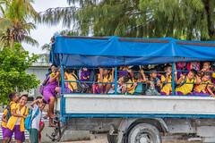school bus loading-2