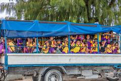 school bus loading-3