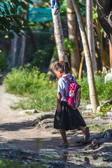 walking to school-1