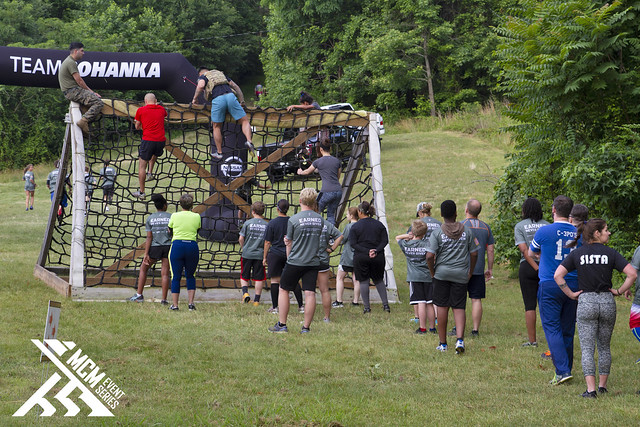 2019 Run, Ruck and Amuck