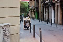 Street stranger