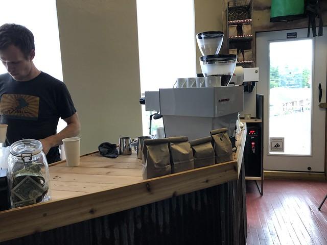 Rangefinder Coffee