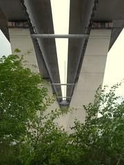 View underneath