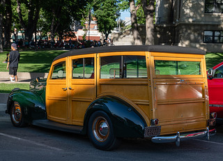 woody_station_wagon_near_courthouse-20190614-100 | by Dagny Gromer