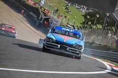 American SpeedFest VII, Brands Hatch June 2019
