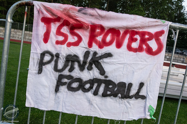 2019 USL League 2: TSS Rovers v Lane United (14/06/19)