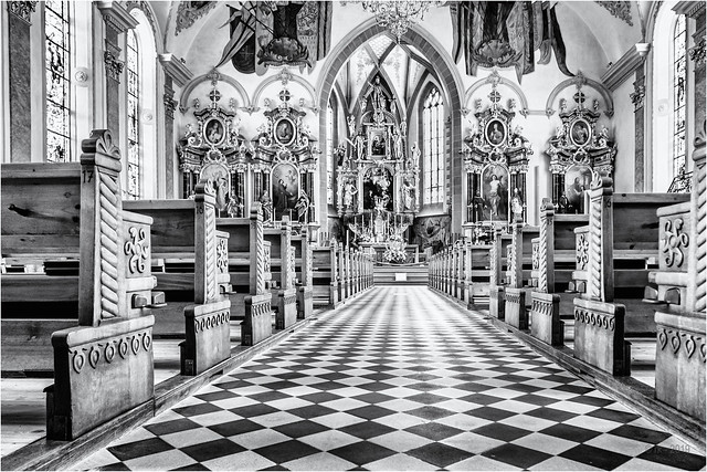 The Nave...